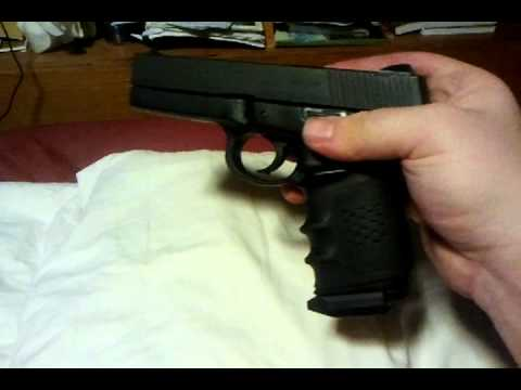 Smith and wesson sw9f 9mm  review
