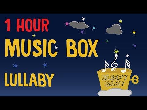 Baby S Music Box Lullaby Nursery For Infants Sleepy Lullabies