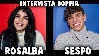 INTERVISTA DOPPIA CON LA MIA RAGAZZA!!!