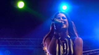 Ira Losco - Me Luv u Long Time (live @ Ghaxaq Music Festival)