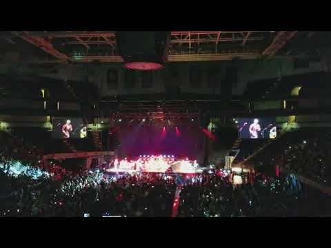 Kane Brown Concert 2/8/2018(1)