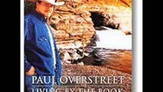 Watch Paul Overstreet I Wont Take Less Than Your Love video
