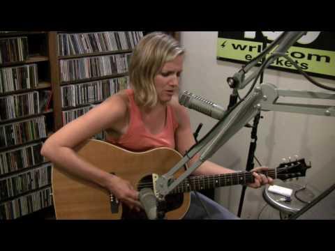 Katie Herzig - Hologram - Live at Lightning 100