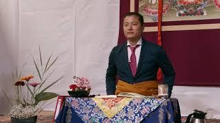 Buddhism. Vipasanna Meditation. Do Tulku Rinpoche. 7th Session