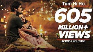 "Download ""Tum Hi Ho Aashiqui 2"" Full Video Song HD | Aditya Roy Kapur, Shraddha Kapoor | Music - Mithoon"