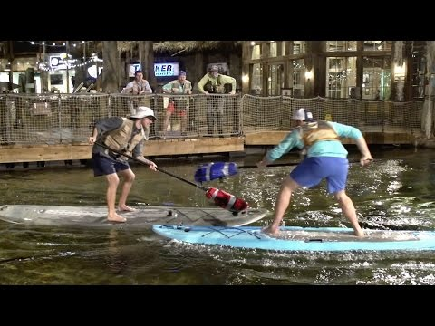 Thumbnail: Bass Pro Edition | Dude Perfect
