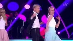 Nitty gritty -haaste   Tanssii Tähtien Kanssa   MTV3
