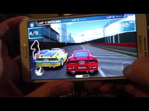 5 Best Free Android Games 2014