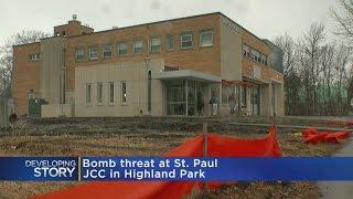 Video Jewish Community Center In St. Paul Evacuated After Threat download MP3, 3GP, MP4, WEBM, AVI, FLV Juli 2018