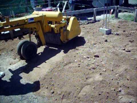 Compactaci n de suelos doovi for Consolidacion de suelos