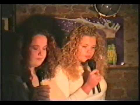 Brewary Tap Pub Ware 1995 Karaoke.mpg