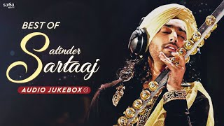 Satinder Sartaj New Songs 2020 - Best Hits Of Sartaaj 2020 | New Punjabi Songs 2020 | Latest Songs