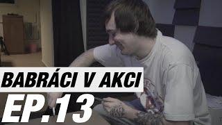 BABRÁCI V AKCI / Hromadný unboxing věcí + nový PC s RTX 2080 Ti / ep.13