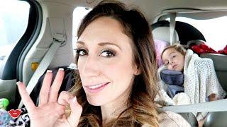 Road Trip Hacks For MOMS!   Jordan from Millennial Moms