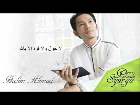 [PREVIEW] Halim Ahmad | Zikir Para Perindu Syurga