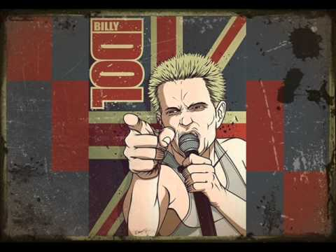 Billy Idol - Kiss Me Deadly (Live) mp3