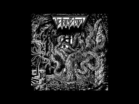 Teitanblood (Spain) - Seven Chalices (Full Length) 2009