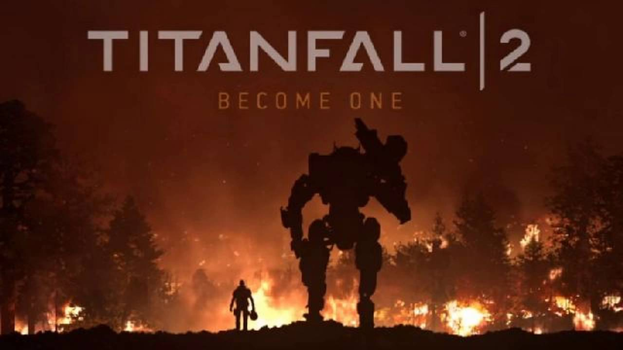 The Fall Wallpaper Movie Trailer Music Titanfall 2 Become One Theme Song