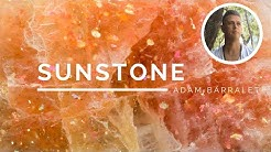 Sunstone - The Crystal of the Mighty Sun