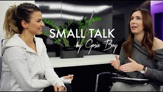 Small Talk ✭ Anna Lewandowska ✭