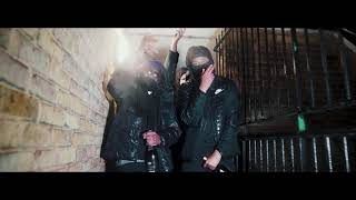 AyHoncho x May Squeeze - Juggin' (Music Video) Prod, Mikabeats | @PacmanTV