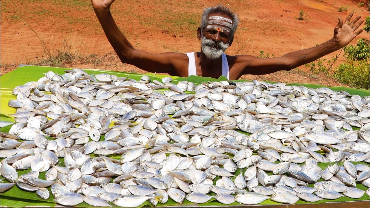 Download Yummy!!!! Kaarapodi Fish Gravy by Daaddy Arumugam/ Village food factory