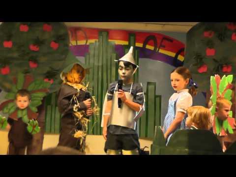 Montessori House of Ocala Wizard of Oz