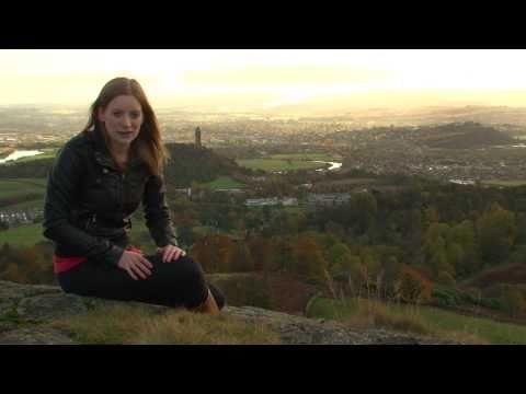 Claire Harper Presenter Paradise Hunter