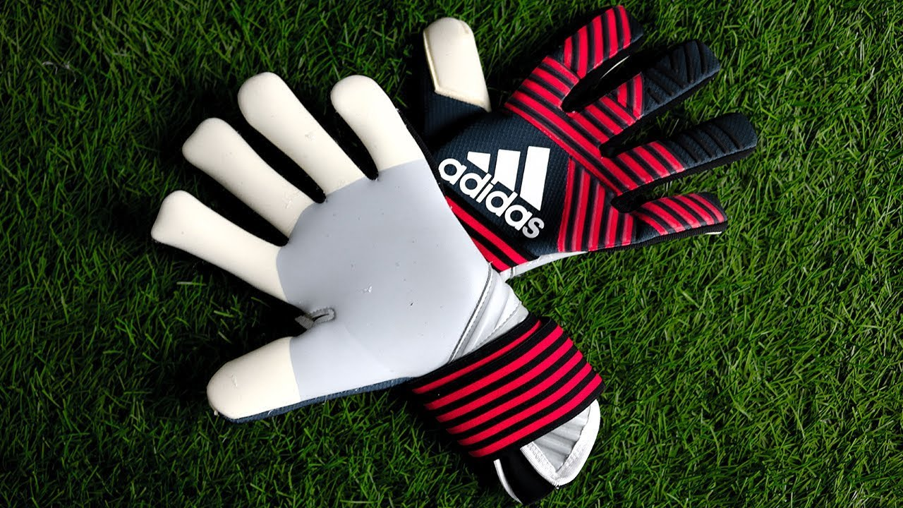 innovative design 5472e f0839 ADIDAS ACE TRANS PRO MN MANUEL NEUER EDITION | Unboxing