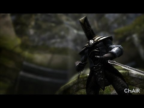 Infinity Blade 3 getting Soul Hunter update Oct. 31