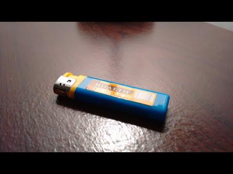 Lighter Spy Camera Review