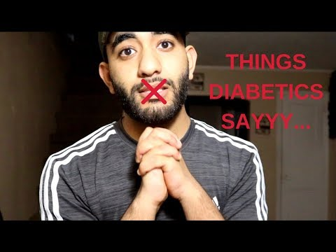 what-people-with-diabetes-say!!!
