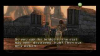 The Legend of Zelda: The Twilight Princess -- Ilya and the Zora Prince (Part 1/2)