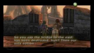 The Legend of Zelda: The Twilight Princess -- Ilya and the Zora Prince (Part 1/2)