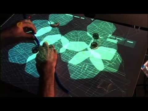 Interactivity Beyond the Touchscreen