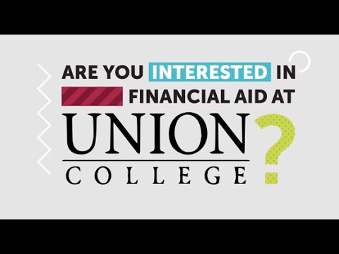 Union College Tuition >> Financial Aid Union College