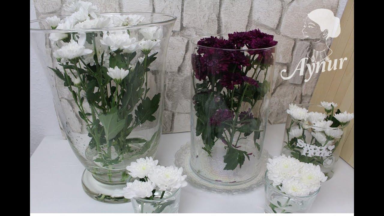deko vase mit blume ostseesuche com. Black Bedroom Furniture Sets. Home Design Ideas