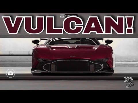 WE GOT THE NEW ASTON MARTIN VULCAN & NEW UPDATE!! | CSR Racing 2