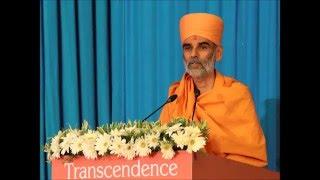 Transcendence : Book written by APJ Abdul Kalam || Pravachan-1