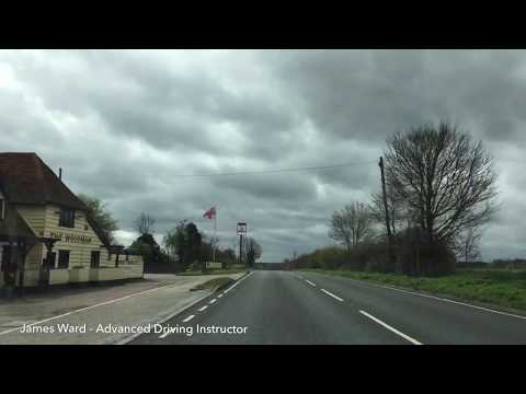 About Town & Country Lanes - James Ward   Ward ADT