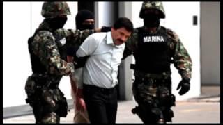 Tomas Ocaña, nos cuenta como es seguir los pasos del narcotraficante,