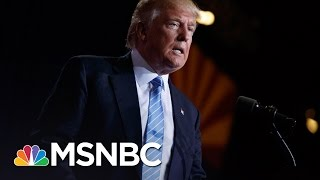 'The Reckoning Time Has Come' For President Trump On GOP Health Care Bill | Morning Joe | MSNBC