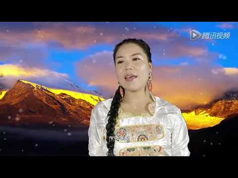 "Tibetan song ""Land of snow"" by Khamo"