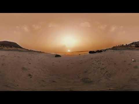 Sunrise Andhra Pradesh