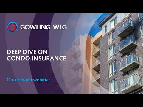 Condo Adviser Episode 23: Deep Dive on Condo Insurance