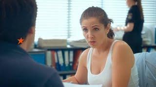 Как не стоит ухаживать за женщиной-копом - Копы на работе - 1 сезон