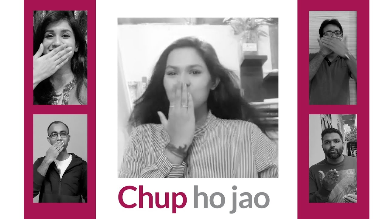 #ChupHoJao | Axis Bank | Towards safer online banking
