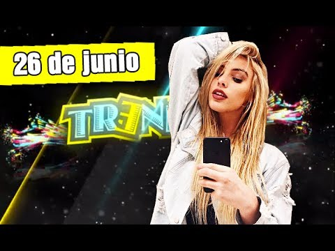 Download Youtube: TRENDING 26 JUNIO - LELE PONS CUMPLE 21, 8 AÑOS SIN MJ,  #ORGULLOGAY2017 Y MÁS.