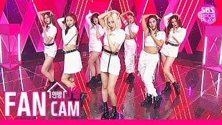 [지미집캠] CLC 'ME(美)' 지미집 별도녹화│CLC 'ME(美)' JIMMY JIB STAGE