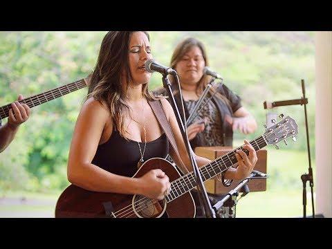 Kimie - Make Me Say (Hisessions.com Acoustic Live!)